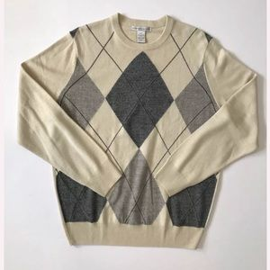 NWT Sweater Pullover man size SP
